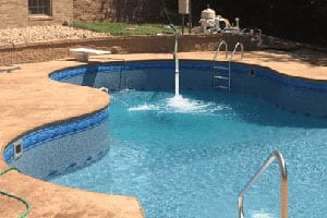 swimming pools and hot tubs in smithton illinois
