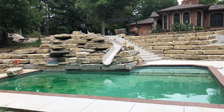 hot tub and pool service edwardsville il