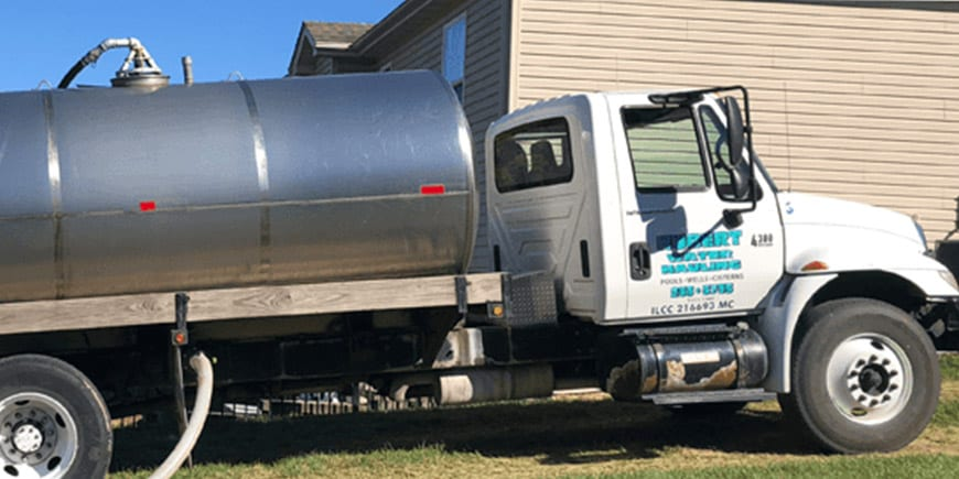 water pumping services waterloo illinois